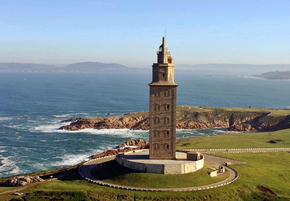 Entrada Gratis Torre de Hércules todos los Lunes A Coruña