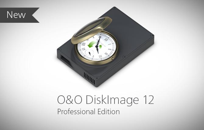 O&O DiskImage 11 Pro licencia 100% genuina para 1 pc gratis
