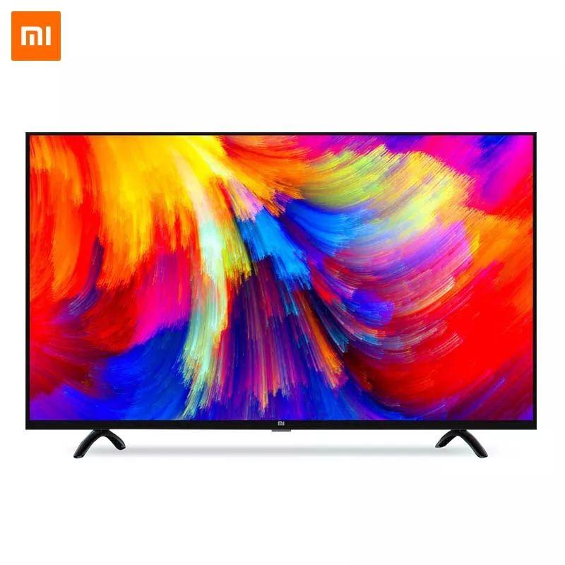 Tv xiaomi 43' con Android Tv