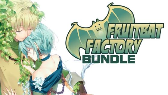Fruitbat Factory Bundle  - Fanatical