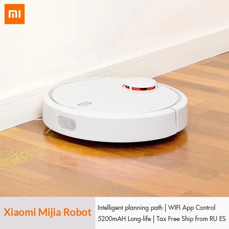 Xiaomi Mi Robot Vacuum desde España
