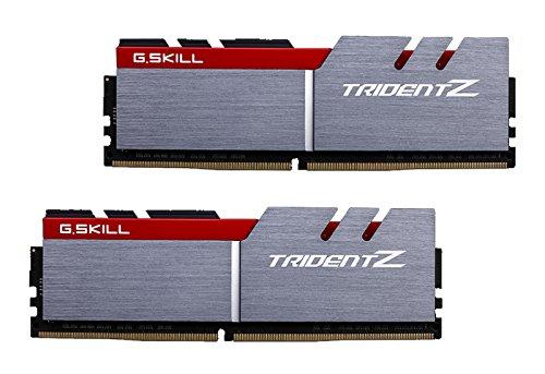 G.Skill Trident Z 2800Mhz CL15 8GB (2x4GB) DDR4