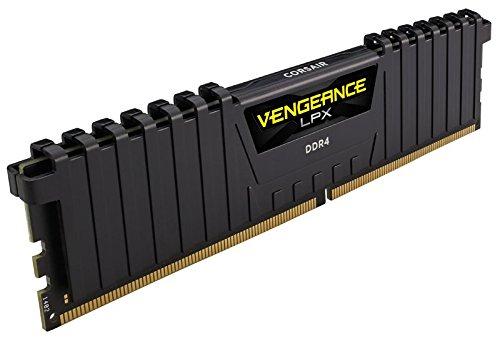 Corsair Vengeance LPX - Módulo de Memoria XMP 2.0 de Alto Rendimiento de 16 GB