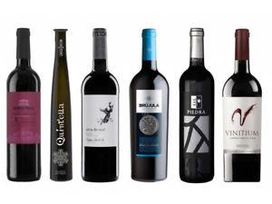 """Caja de 6 vinos """"Best Sellers"""""""