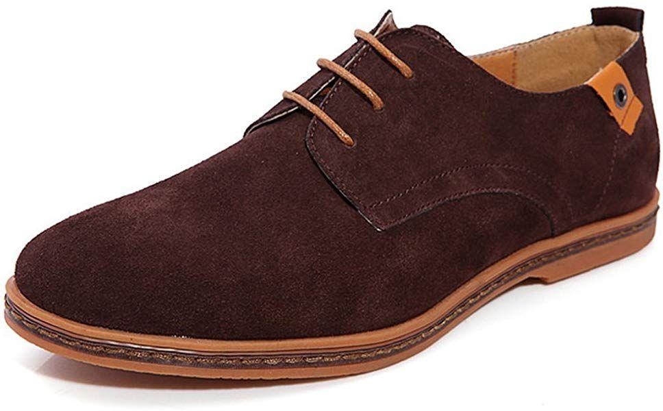 Zapatos de hombre Oxford por 9,99€