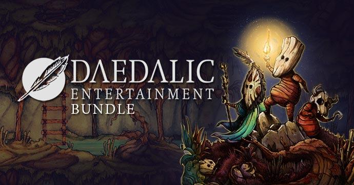 Daedalic Bundle - Indiegala