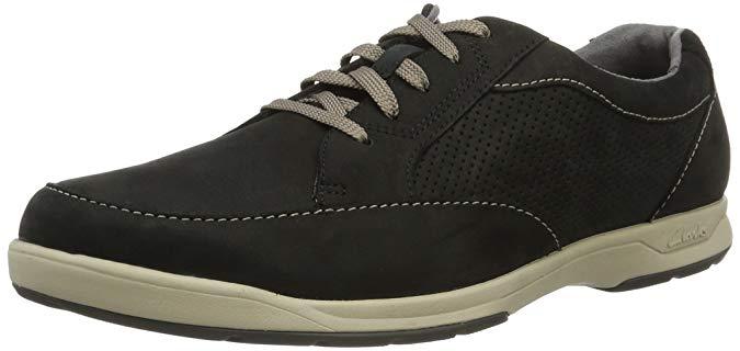 Clarks Stafford zapatos hombre solo 50€