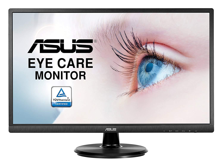"""Monitor ASUS 23.8"""" Full HD"""