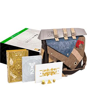 Edición Coleccionista Destiny 2 Xbox One (Recogida en Tienda)