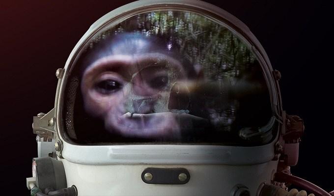 Más allá de 2001: Odiseas de la inteligencia. Exposición (Gratuita)