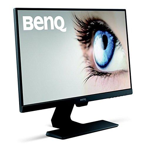 "Monitor BenQ de 23.8"" Full HD, IPS, Low Blue Light, Sin bordes..."