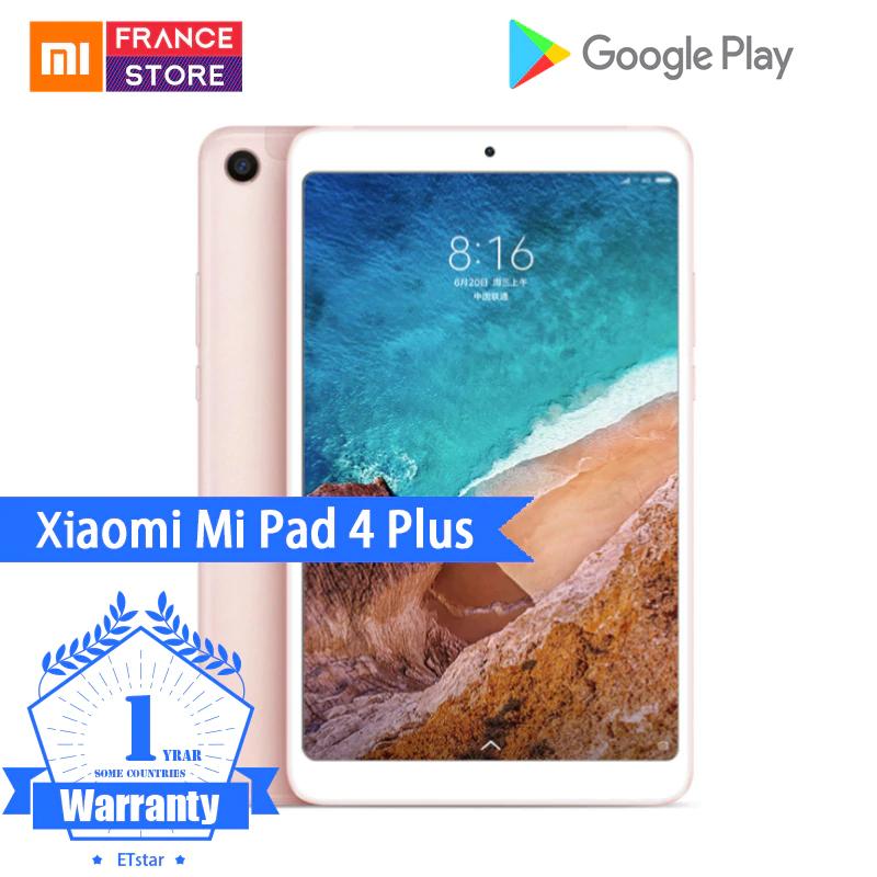 Mi Pad 4 Plus 4G 64 GB MULTILENGUAJE