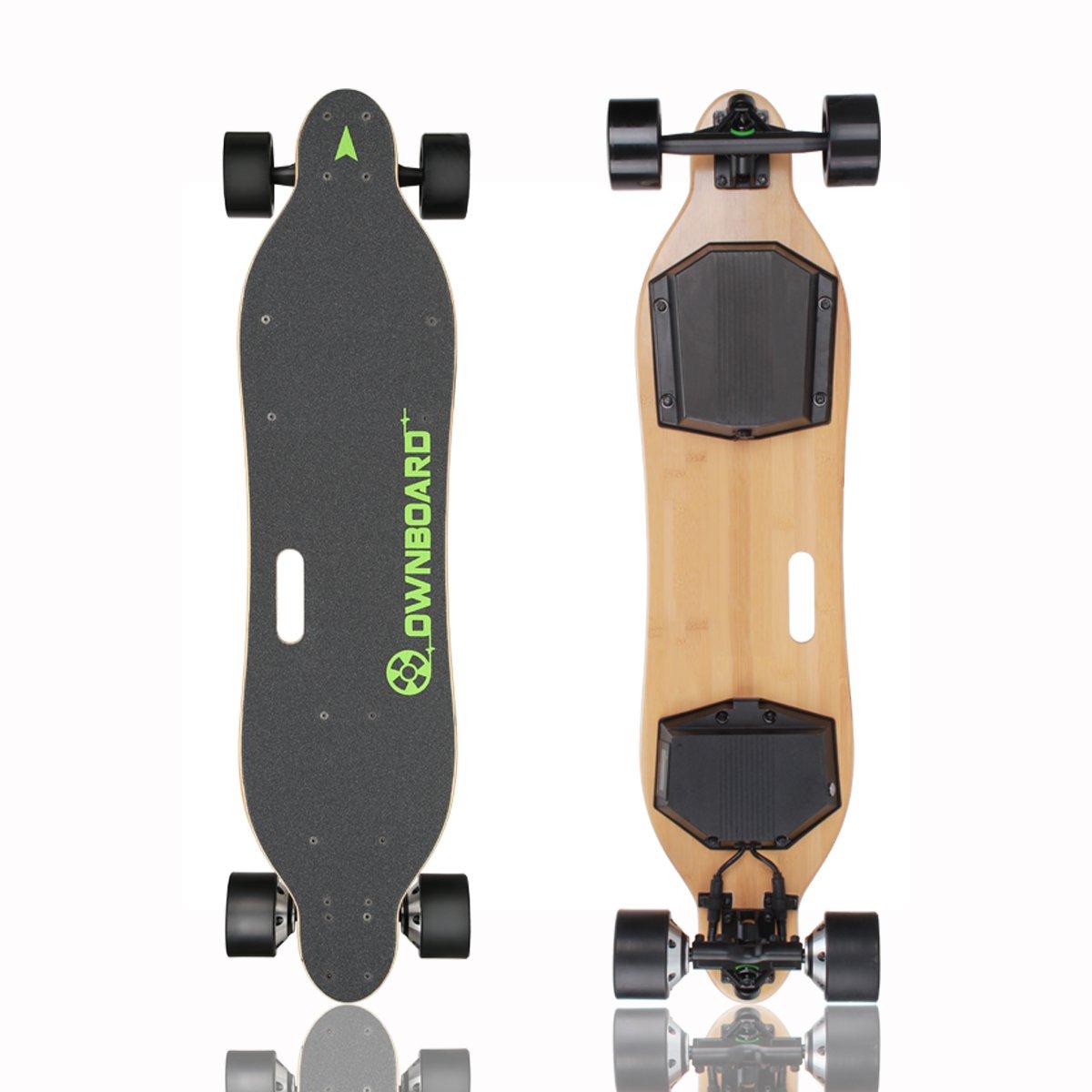 Skateboard electrico Ownboard W1S