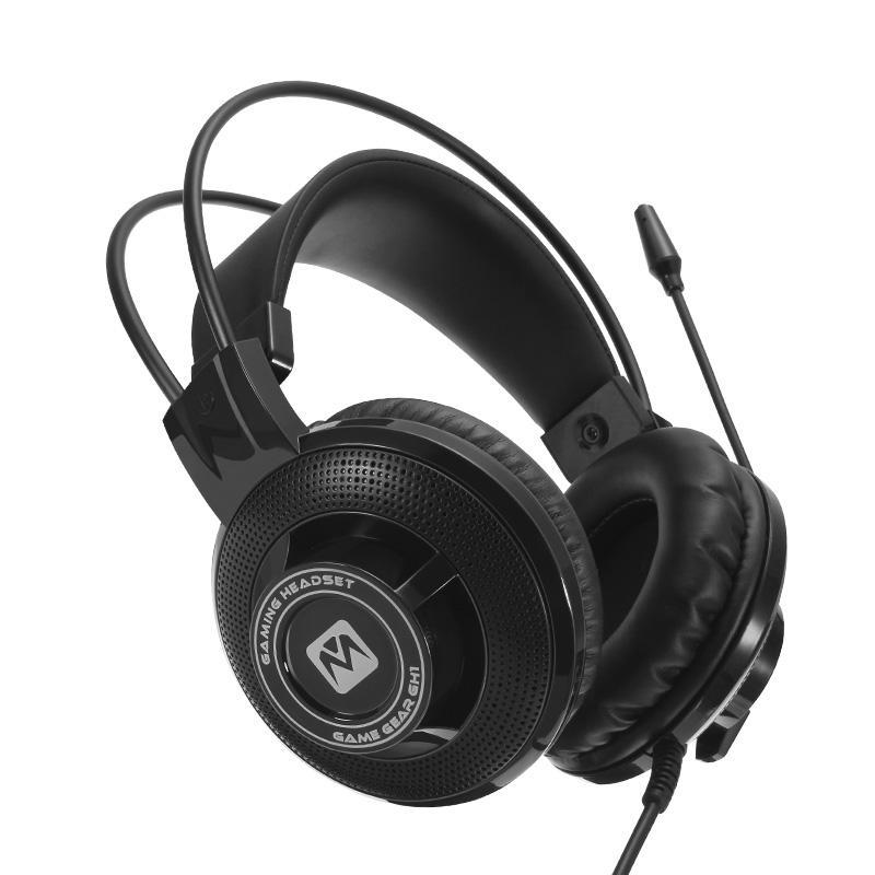 MantisTek GH1 Auricular con Micrófono
