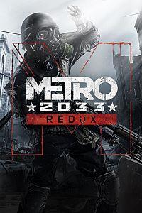 XBOX ONE: Metro 2033 Redux y Metro: Last Light Redux por sólo 5€ cada uno