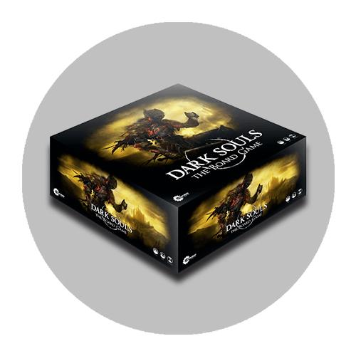 Dark Souls El juego de tablero (Edición revisada castellano)