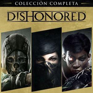 Dishonored: La colección completa / PS4 / Digital