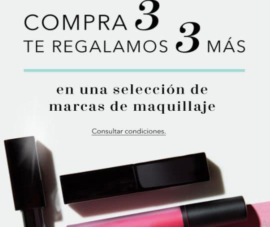 Douglas = 70% + Compras 3 y te Regala 3