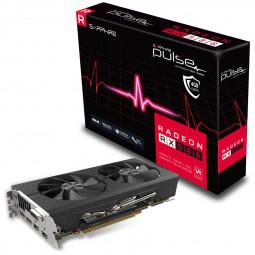 Sapphire Pulse Radeon RX 580 4G + 3 Juegazos GRATIS