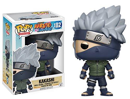 Funko Pop Kakashi Naruto