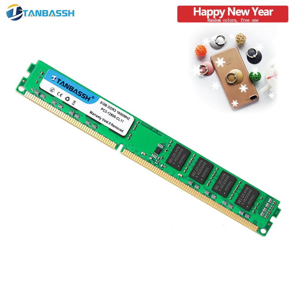 RAM DDR3 1333/1600Mhz