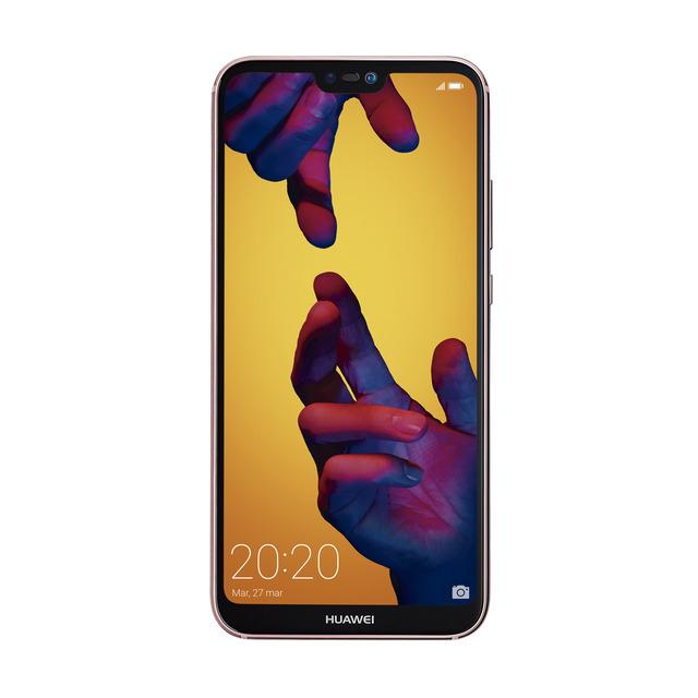 Huawei P20 Lite a preciazo en El Corte Inglés