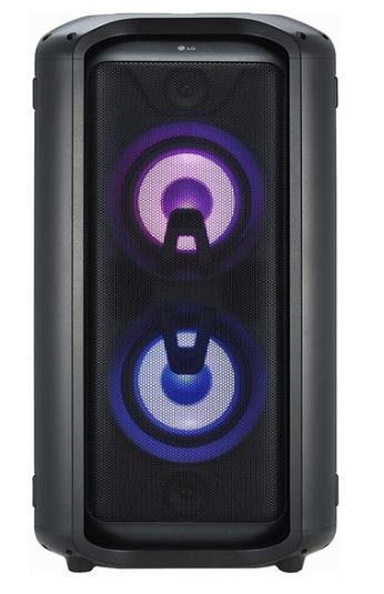 Altavoz LG RK7 potencia 550W solo 164€