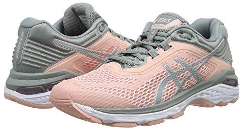 Asics Gt-2000 6, Zapatillas de Running para Mujer