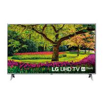 LG 43UK6500PLA UHD 4K .Televisor decente para el que busque gama media,  sin gastarse mucho.