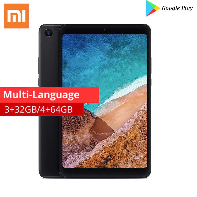 Tablet Xiaomi Mipad 4 64GB desde España