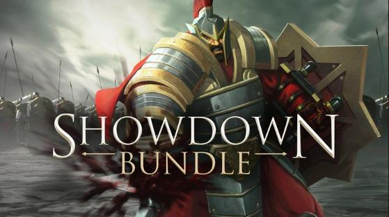 Showdown Bundle - Fanatical