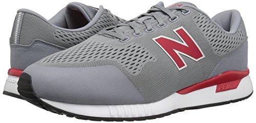 Zapatillas New balance talla 44.5 por 30 euros y 37.5 por 32 euros en amazon