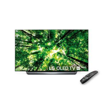 TV OLED 65'' LG OLED65C8P 4K UHD HDR Smart TV