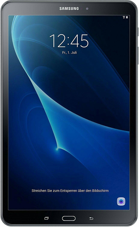 "PREZIAKO! Samsung Galaxy Tab A - Tablet de 10.1"" FullHD (WiFi, Procesador Octa-core, 2 GB de RAM, 32 GB, actualizable)Negro"