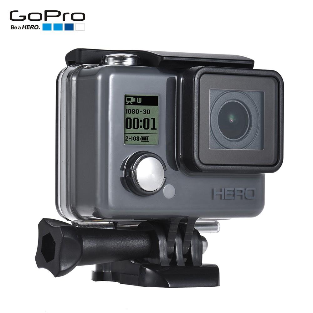 GoPro HERO 1080P FullHD 50€