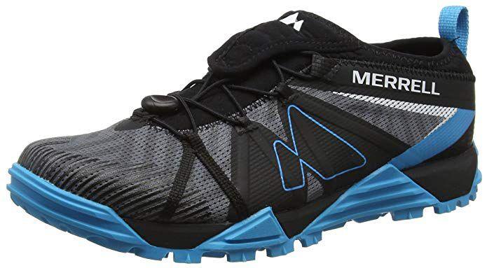 Merrell Avalaunch, Zapatillas de Running Talla 40