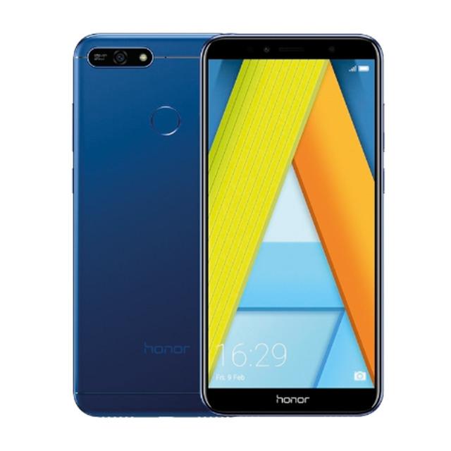 Honor 7A Premium 32GB Azul/Negro Móvil Libre