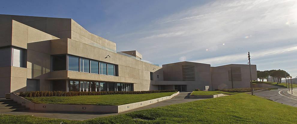 Pamplona (22 y 23 de enero): Museo Universidad de Navarra (GRATIS)