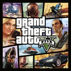 GTA V (PS4) en PSN por 14,99€