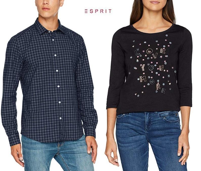 Camisa y Camiseta ESPIRIT