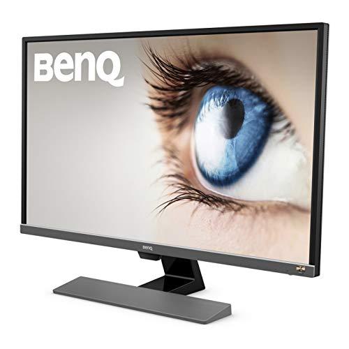 """Monitor BenQ EW3270U 32"""" 4K + 2 meses HBO GRATIS"""