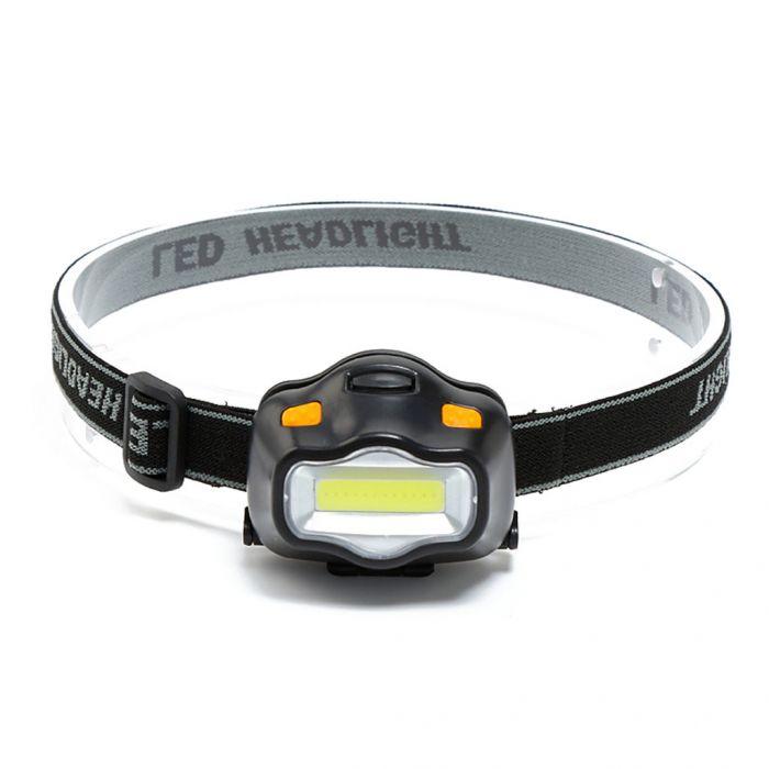 Linterna de cabeza LED
