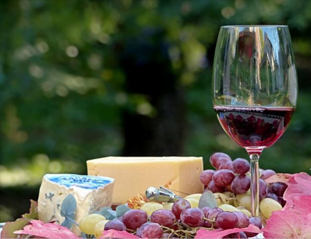 Cata de vinos gratuita con queso artesano de Lanzarote en Las Rozas Madrid