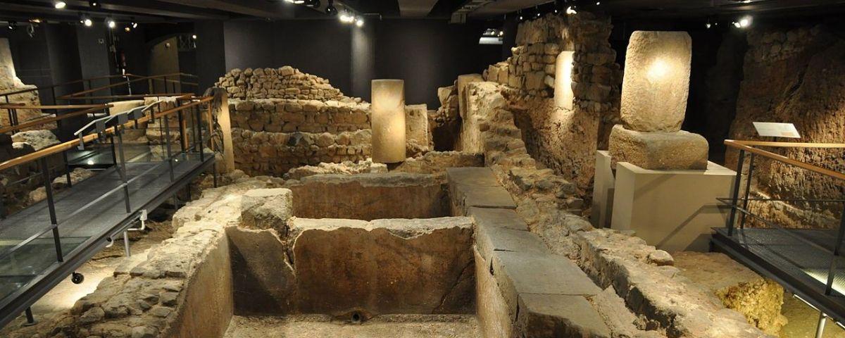 Visitas gratis en 11 museos de Barcelona y sus espacios restringidos normalmente al público