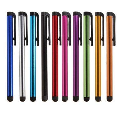11 lápices ópticos para dispositivos móviles