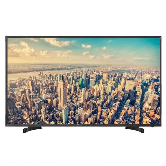 """PRECIO MÍNIMO Hisense H32N2100C 32"""" LED HD 720p"""