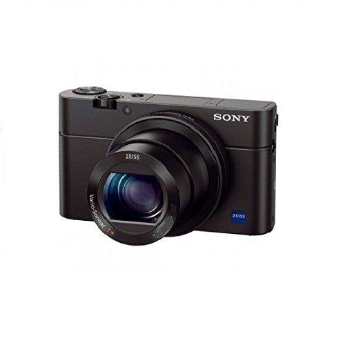 Sony DSC-RX100 - Cámara compacta (Sensor CMOS Exmor R 1.0 de 20.1 MP)