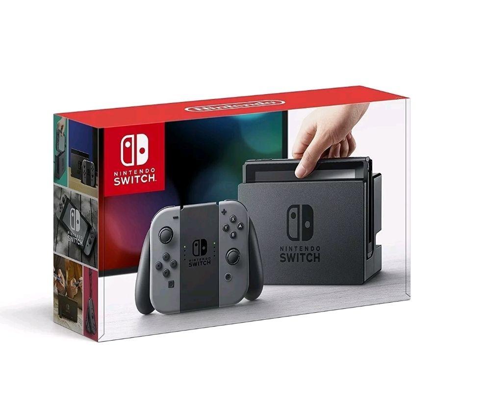 Nintendo Switch a 266€ (Cuentas seleccionadas)