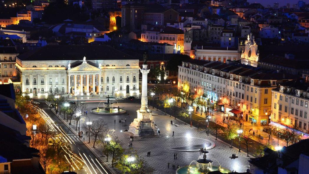 Hotel de lujo en Lisboa 5*  - Hotel Real Palacio - 2 personas/ 1 Habitación