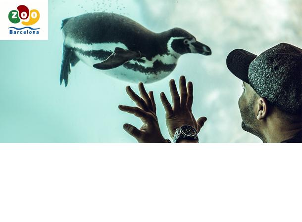 2x1 Zoo Barcelona